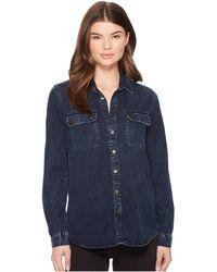 Mavi Jeans - Sammy Shirt - Lyst