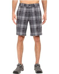 The North Face - 'pura Vida 2.0' Flashdry(tm) Hybrid Shorts - Lyst