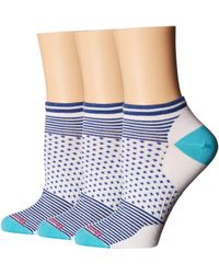Smartwool - Forfeit Micro 3-pack - Lyst