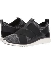 Cole Haan - Studiogrand Knit Trainer - Lyst