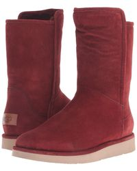UGG - Abree Short - Lyst