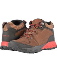 Vionic - Everett High-top Trail Walker - Lyst