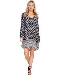 Roxy - Havana Dress - Lyst