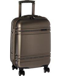 "Calvin Klein | Bryant 19"" Upright Suitcase | Lyst"