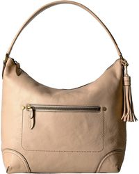 Cole Haan - Saddle Hobo - Lyst