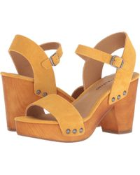 Lucky Brand - Trisa - Lyst