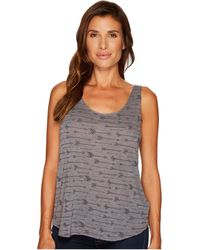 Roper | 1414 Rayon Jersey Scoop Neck Tank Top | Lyst