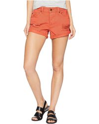 Amuse Society - Crossroads Shorts - Lyst