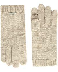 CALVIN KLEIN 205W39NYC - Keyhole Gloves - Lyst