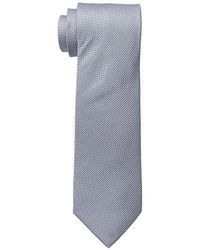 0638b78bbecf Kenneth Cole Reaction - Fine Solid (taupe) Ties - Lyst