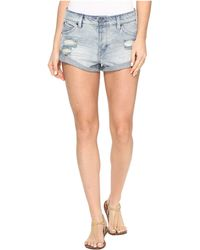 Volcom - Stoned Shorts Rolled - Lyst