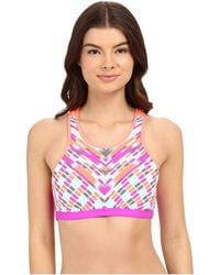 Next By Athena - Go With The Flow High Jump Sport Bra - Lyst
