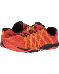 Merrell - Trail Glove 4 E-mesh - Lyst