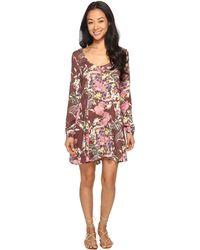 O'neill Sportswear - Poppit Dress - Lyst
