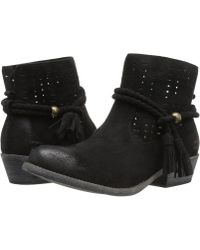 Billabong - Nico Ankle Bootie - Lyst