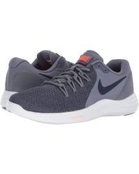 finest selection b0f6f 1e43d Nike - Lunar Apparent - Lyst