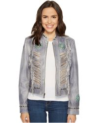 Double D Ranchwear | Further West Jacket | Lyst