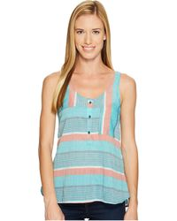 Woolrich - Spring Fever Eco Rich Tank Top - Lyst