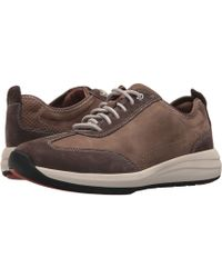 Clarks - Uncoast Lace - Lyst