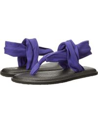 Sanuk - Yoga Sling 2 - Lyst