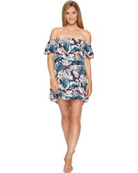 Spiritual Gangster - Waikiki Island Dress - Lyst
