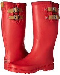 Chooka - Top Solid Rain Boot - Lyst