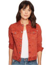 AG Jeans - Mya Jacket - Lyst