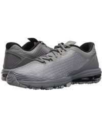 check out 087e3 12c58 Nike - Air Max Full Ride Tr (cool Grey/black/speed Red)