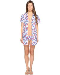 Onia - Jesse Cover-up - Lyst