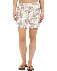 Merrell - Biolush Shorts - Lyst