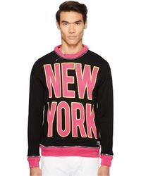Jeremy Scott - Vintage New York Sweater - Lyst