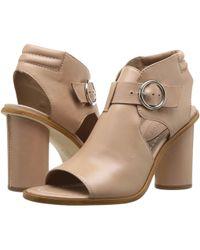 d07ef6a924 Bernardo Hazel (blush) Shoes in Pink - Lyst