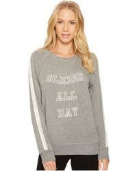Pj Salvage - Sleigh All Day Sweater - Lyst