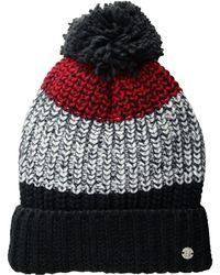 Spyder - Amplitude Hat - Lyst