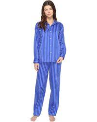 Lauren by Ralph Lauren - Pyjama Set - Lyst