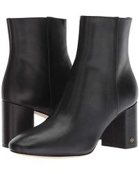 Tory Burch - Brooke 70mm Bootie (black) Boots - Lyst