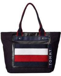 Tommy Hilfiger - Classic Tommy Shopper - Lyst