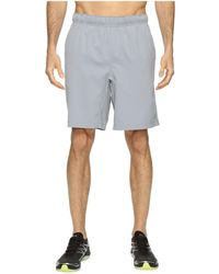 The North Face - Versitas Dual Shorts - Lyst