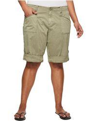 Aventura Clothing - Plus Size Addie V2 Shorts - Lyst