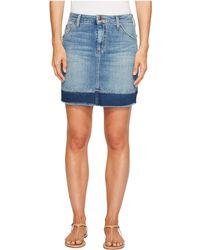 Joe's Jeans - Wasteland Skirt In Jemima - Lyst