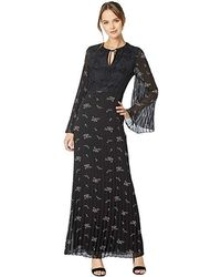 c16f04b7edb Tommy Bahama Marabella Blooms Maxi Dress in Black - Lyst