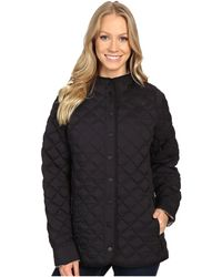 The North Face | Thermoball Fur Hoodie | Lyst