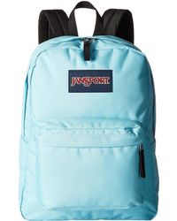 Jansport - Digibreak (sea Horse) Backpack Bags - Lyst
