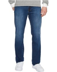 Agave - Classic Fit Jean In Vintage Blue - Lyst