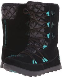 The North Face - Thermoballtm Après Bootie - Lyst
