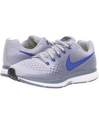 Lyst - Nike Air Zoom Pegasus 34 - Save 44.54545454545455% 09cbf99df