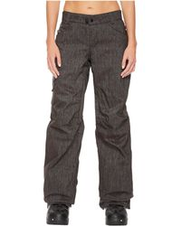 686 - Patron Insulated Pants-tall - Lyst
