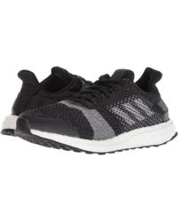 6a58e2877c3b White And Black Run.r 96 Sneakers.  220. SSENSE · adidas Originals -  Ultraboost St - Lyst