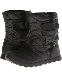 The North Face - Thermoball™ Bootie - Lyst