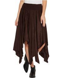 Ariat - Afton Skirt - Lyst
